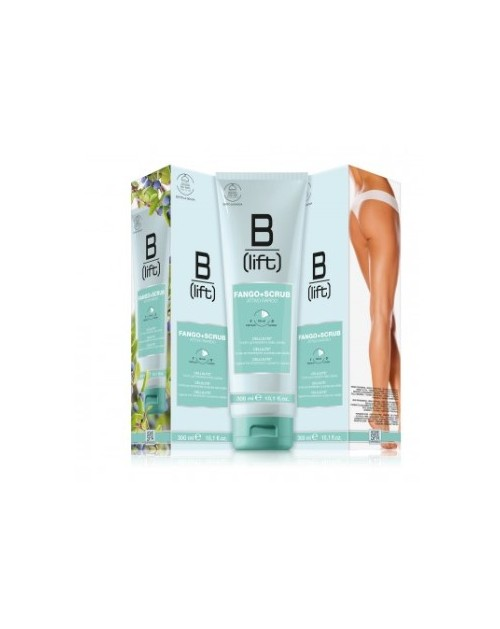 ACTIVE RAPID MUD+SCRUB CELLULITE 300 ml -- UAB ESTELĖ