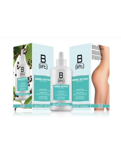 ACTIVE SERUM CELLULITE 200 ml -- UAB ESTELĖ