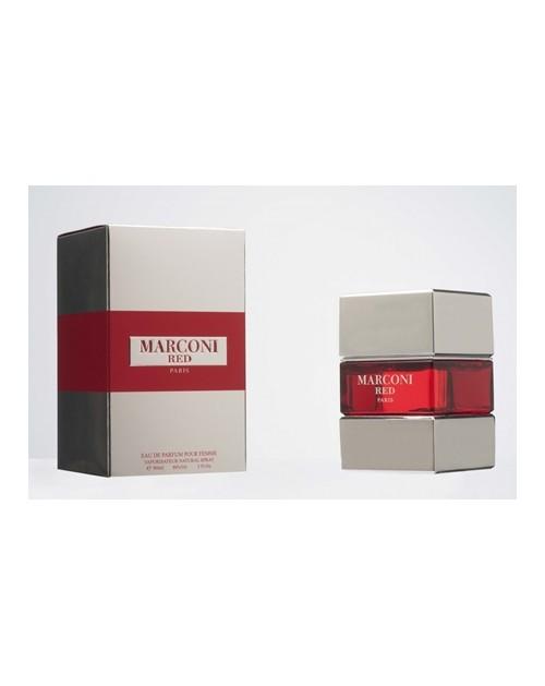 Vyriški kvepalai Marconi Red EDT 90 ml.
