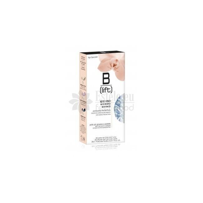 B-lift Q10 FACE Pearls Age Supreme -- UAB ESTELĖ