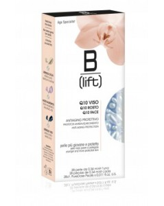 B-lift Q10 FACE Pearls Age Supreme