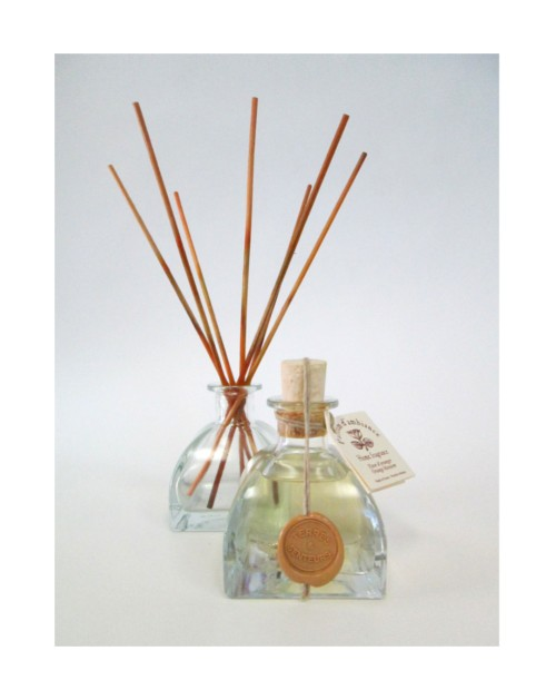 "Olive Flower Diffuser ""Nicolosi Créations"", 100 ml. -- UAB ESTELĖ"