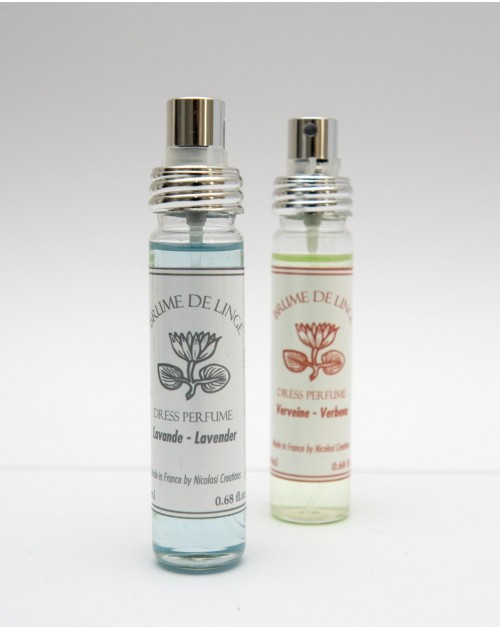 Dress perfume -- UAB ESTELĖ