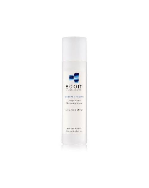 EDOM šampūnas Normaliems ir išsausėjusiems plaukams, 250 ml. -- UAB ESTELĖ
