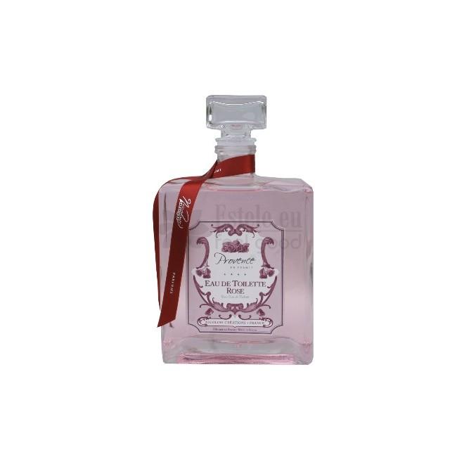 Tualetinis Rožių vanduo 1000 ml -- UAB ESTELĖ
