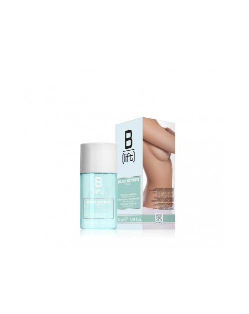 B-Lift krūšu ādas tonizējoša un nostiprinoša eļļa, 100 ml. -- UAB ESTELĖ