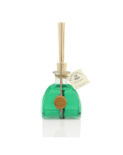 "Mint Tea Diffuser ""Nicolosi Créations"", 100 ml. -- UAB ESTELĖ"