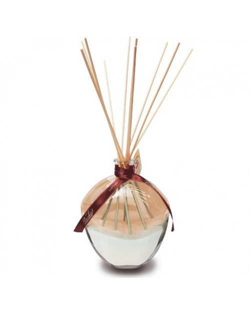 "Spiced Orange-Cinnamon Diffuser ""Nicolosi Créations"", 400 ml. -- UAB ESTELĖ"