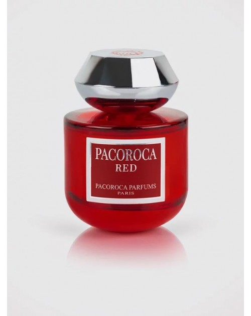 Pacoroca Red EDP 100 ml -- UAB ESTELĖ