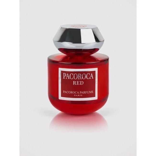 Moteriški kvepalai Pacoroca Red EDP 100 ml -- UAB ESTELĖ