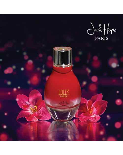 Lolly Rouge EDP 100 ml -- UAB ESTELĖ