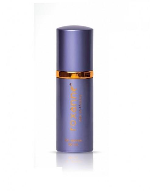Women perfume Roxanne EDT 50 ml W39 -- UAB ESTELĖ