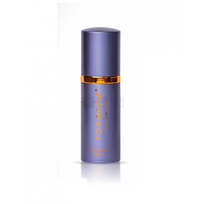 Women perfume Roxanne EDT 50 ml W40 -- UAB ESTELĖ
