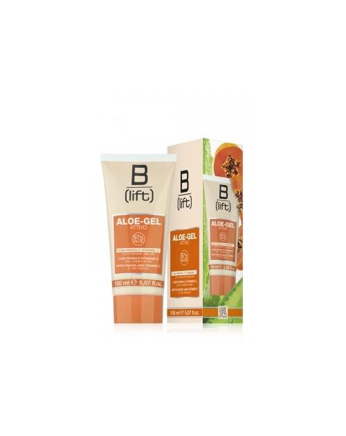 B-Lift Aloe Vera želeja ar papaiju un C vitamīnu, 150 ml. -- UAB ESTELĖ