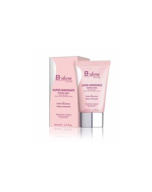 B-derm Face Care Kit -- UAB ESTELĖ