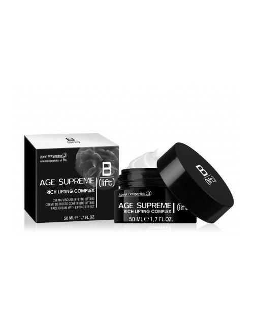 Age Supreme Face Care Kit -- UAB ESTELĖ
