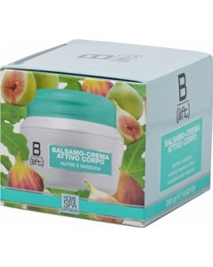ACTIVE BODY BALM CREAM 250 g. -- UAB ESTELĖ