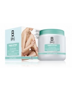 ACTIVE THERMAL MUD CELLULITE 975 g