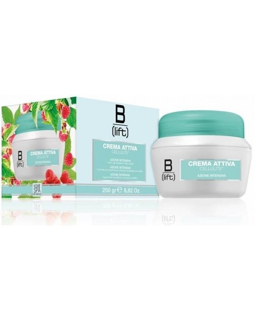 B-lift ACTIVE CELLULITE CREAM 250 ml -- UAB ESTELĖ