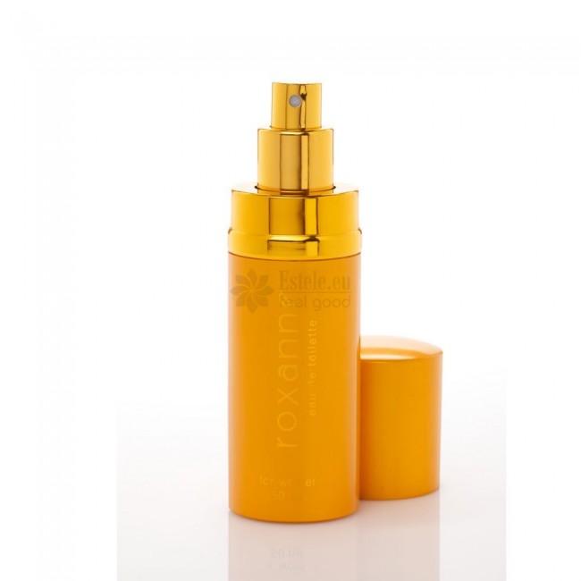 Women perfume Roxanne EDT 50 ml W55 -- UAB ESTELĖ