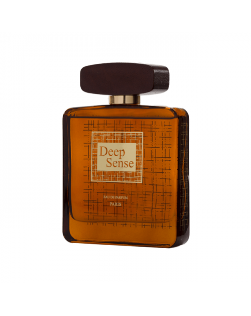 Deep Sense EDP 100 ml -- UAB ESTELĖ