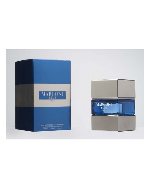 Marconi Blue EDT 90 ml -- UAB ESTELĖ
