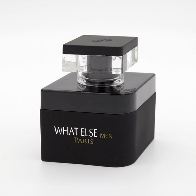 What Else men EDP 100 ml -- UAB ESTELĖ