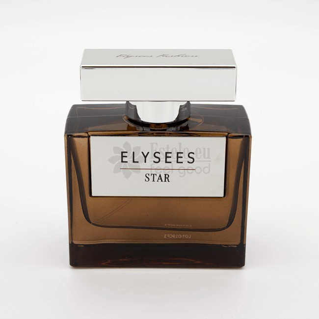 Men perfume Elysees Star EDP 100 ml -- UAB ESTELĖ