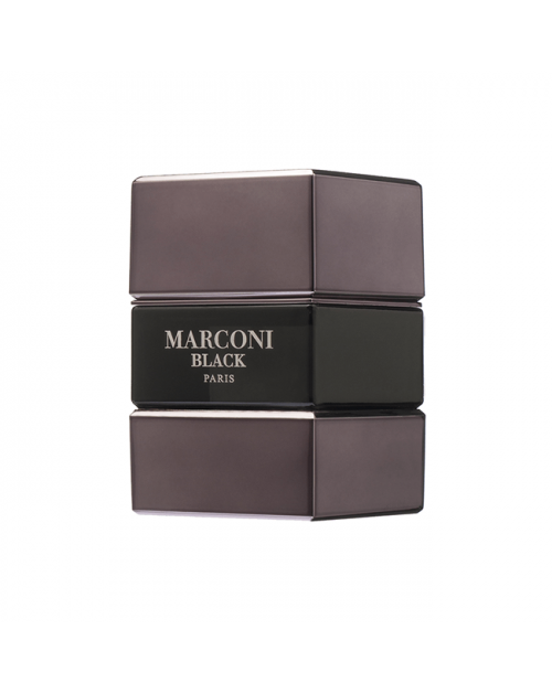Vyriški kvepalai Marconi Black EDT 90 ml -- UAB ESTELĖ