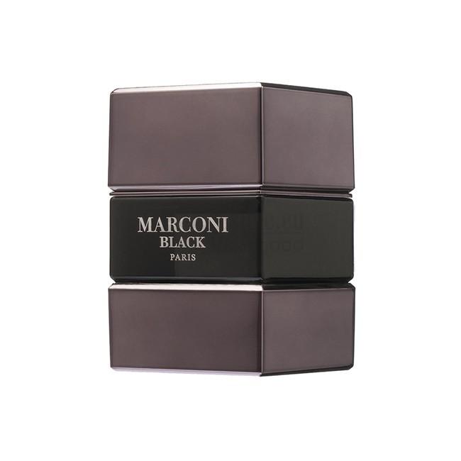 Vyriški kvepalai Marconi Black EDT 90 ml