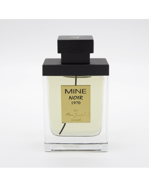 Men perfume MINE Noir 1970 by Marc Joseph EDP 100 ml -- UAB ESTELĖ