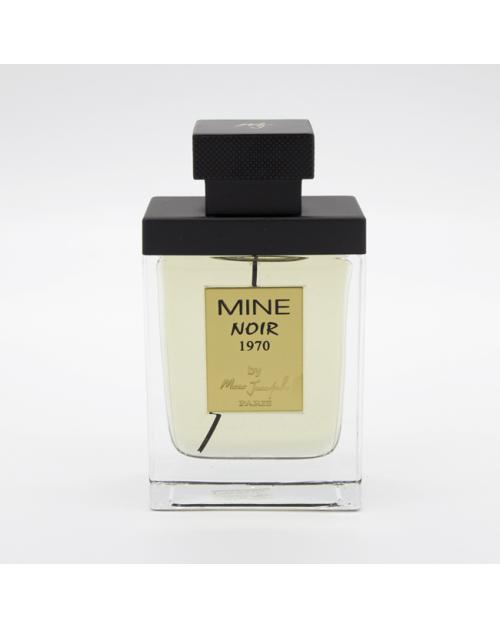 Men perfume MINE Noir 1970 by Marc Joseph EDP 100 ml -- UAB ESTELĖ