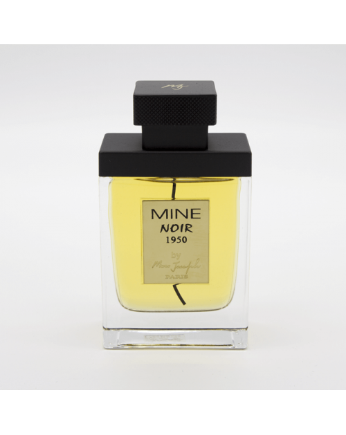 Men perfume MINE Noir 1950 by Marc Joseph EDP 100 ml -- UAB ESTELĖ