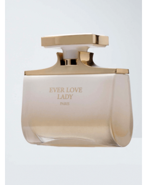 Moteriški kvepalai Ever Love Lady EDP 100 ml -- UAB ESTELĖ