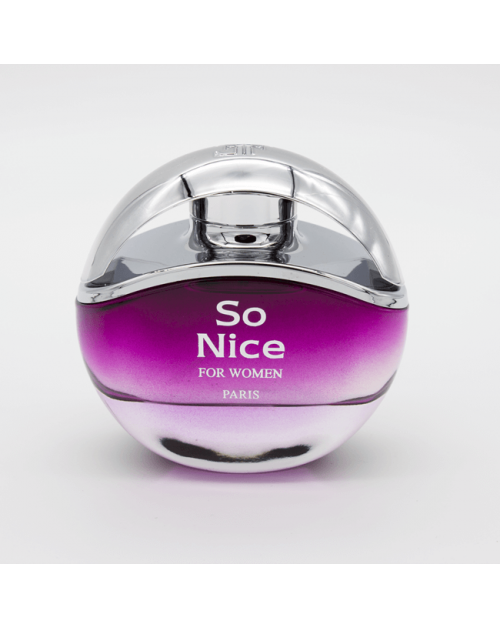 So nice EDP 100 ml -- UAB ESTELĖ