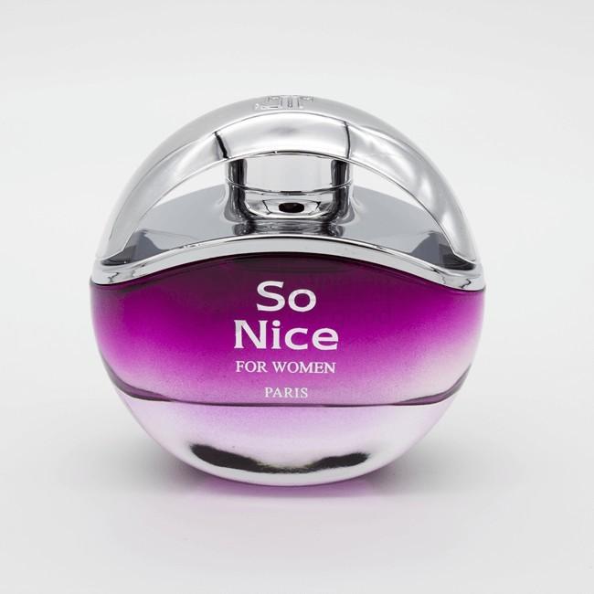 Moteriški kvepalai So nice EDP 100 ml -- UAB ESTELĖ