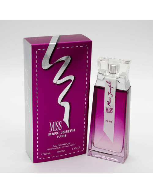 Miss Marc Joseph EDP 100 ml -- UAB ESTELĖ
