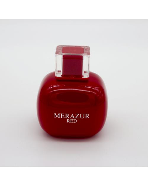 Moteriški kvepalai Merazur Red EDP 100 ml -- UAB ESTELĖ