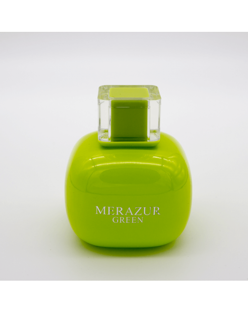 Merazur Green EDP 100 ml -- UAB ESTELĖ