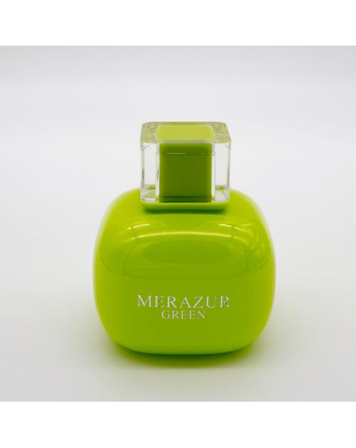 Moteriški kvepalai Merazur Green EDP 100 ml -- UAB ESTELĖ