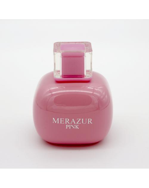 Moteriški kvepalai Merazur Pink EDP 100 ml -- UAB ESTELĖ