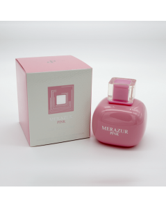 Moteriški kvepalai Merazur Pink EDP 100 ml