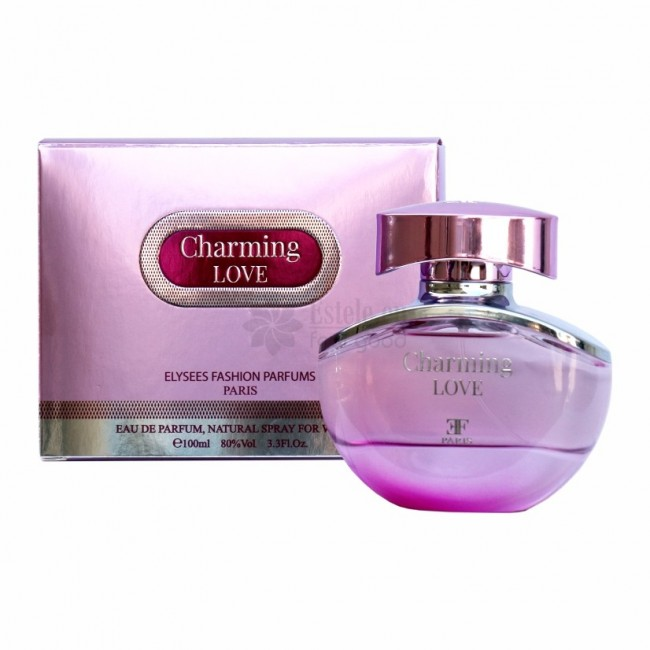 Charming Love EDP 100 ml -- UAB ESTELĖ