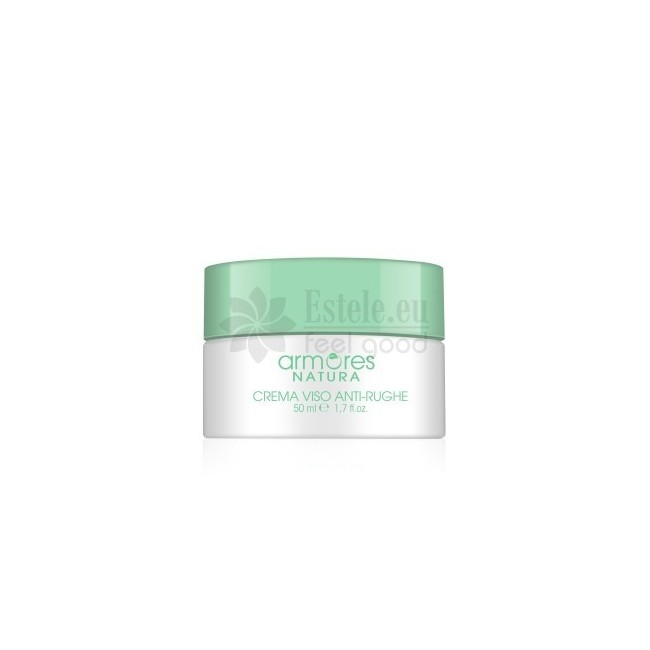 ARMORES NATURA Anti-wrinkle face cream 50 ml -- UAB ESTELĖ