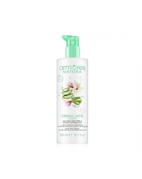 ARMORES NATURA winter body care kit 600 ml -- UAB ESTELĖ