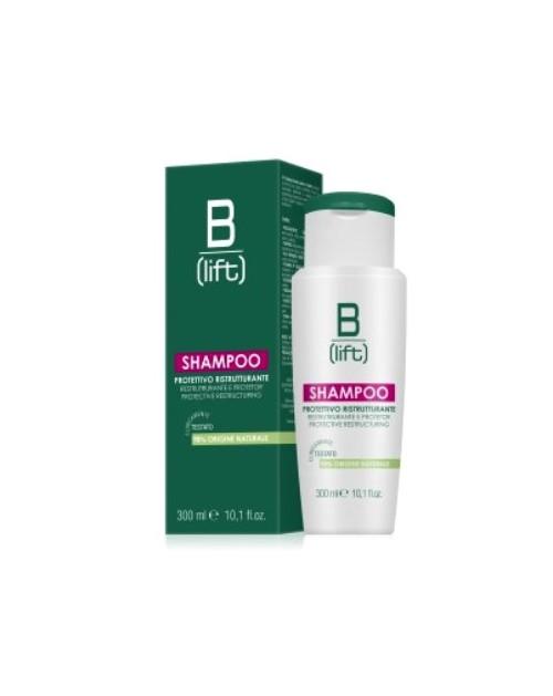 B-Lift aizsargājošs atjaunojošs šampūns 300 ml. -- UAB ESTELĖ