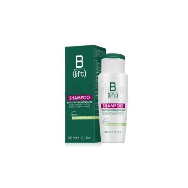 B-lift Professional Total Repair shampoo 300 ml. -- UAB ESTELĖ