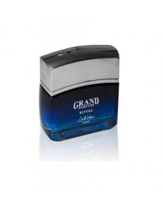 Grand parfum Royal EDP 100 ml