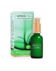 GREEN TEA intensīvs antioksidantu serums, 30 ml -- UAB ESTELĖ