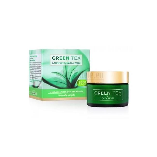 Intense Antioxidant Day Cream -- UAB ESTELĖ